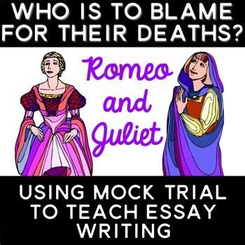 FREE Fate In Romeo And Juliet Essay - ExampleEssays
